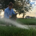 SAWS offers its customers free irrigation consultations and efficiency rebates.
